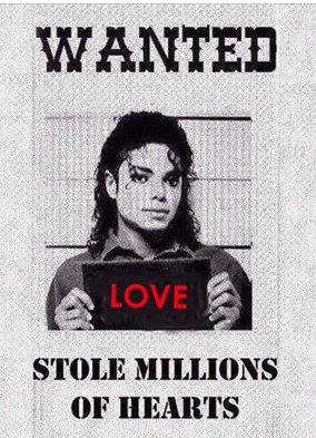 Only thing  #MichaelJackson is guilty of, is stealing MILLIONS of hearts. His #legacy is etched deep  RIPPLE it! https://t.co/zJf7dbKPsY