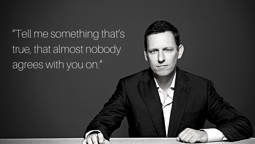 mike schiemer on twitter 8 peter thiel business quotes https t