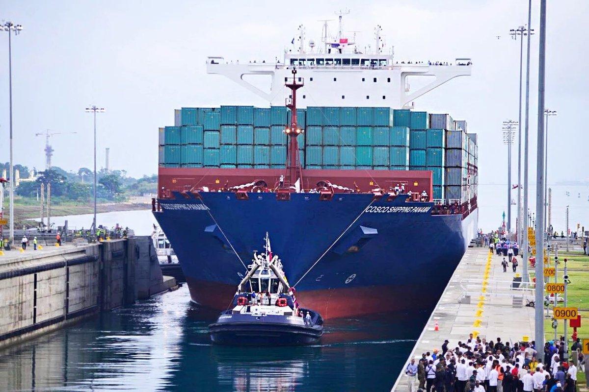 Canal De Panamá: Fundación Historia De Panamá. (@HistoriaPTY)