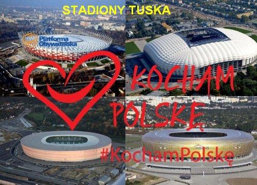 Reprezentacja Polski ma gdzie grać.  Wstydu nie ma