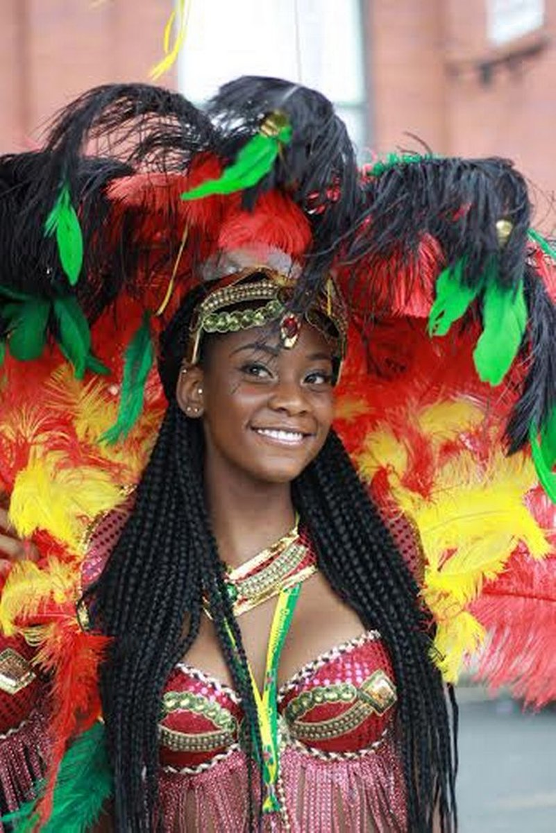 backlash as polls say notting hill residents find carnival frightening