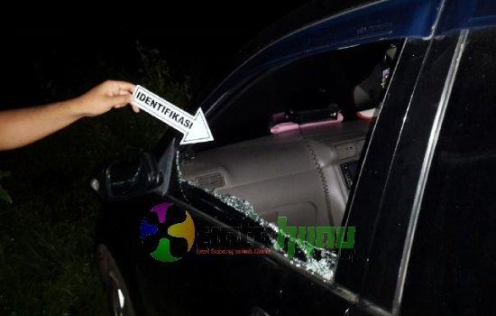 Diparkir Depan Rumah, Mobil PNS Subang Dibobol Penjahat