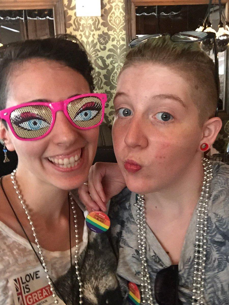 Local lesbians