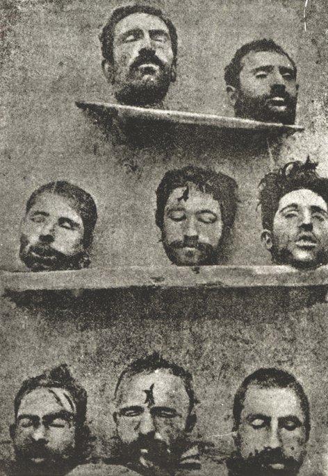 это внешность армян до геноцида фото пошаговые фото способны