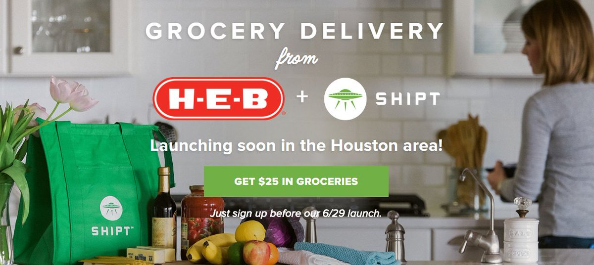 ON Demand Grocery Delivery is Coming to #Houston 6/29! Sign up NOW! https://t.co/rerGVl4fA3 #ShiptLife #ad https://t.co/xpQd551qLw