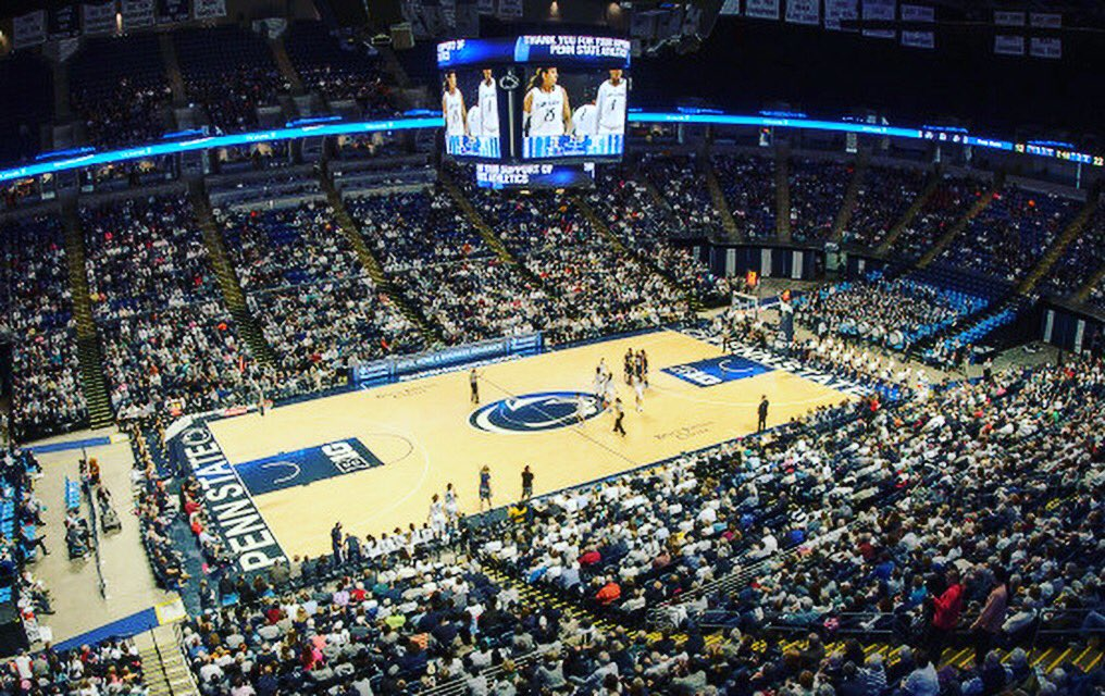 Blessed to receive an offer from Penn State University #psu #B1G #nittanylions https://t.co/Sy3Yi0OXNp