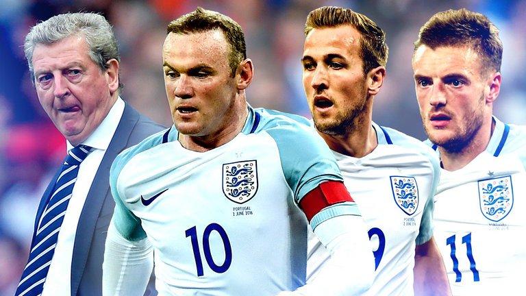 Vedere INGHILTERRA ISLANDA Diretta Streaming calcio gratis VIDEO RAI Live Rojadirecta TV Oggi 27 giugno Ottavi di finale Euro 2016