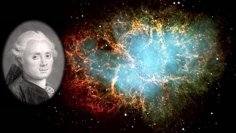 ⏳#OTDHJun 26 1730 🇫🇷BADONVILLER—  🔭 Chas. Messier is born   • https://t.co/D7ciJsDPQ3   #MessierCatalog#Astronomy https://t.co/eIZG59mvQk