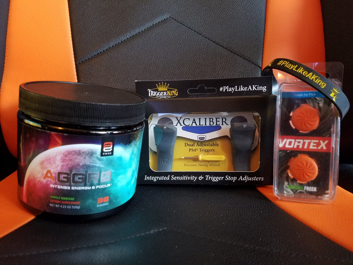 HaTTa's Giving Back Giveaway! Enter to Win! Ends 7/9 Prices from @PwndGamerz @TriggerKingLLC https://t.co/48VT0hgTFC https://t.co/21MYYsyyf0
