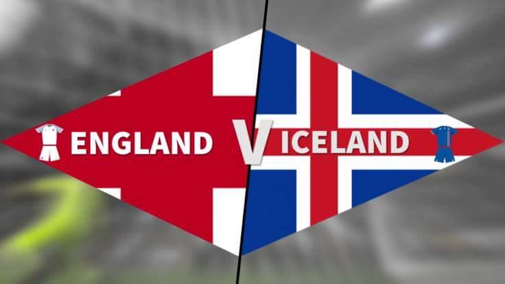 DIRETTA INGHILTERRA ISLANDA, vedere Streaming TV gratis oggi 27 giugno ottavi di finale EURO 2016