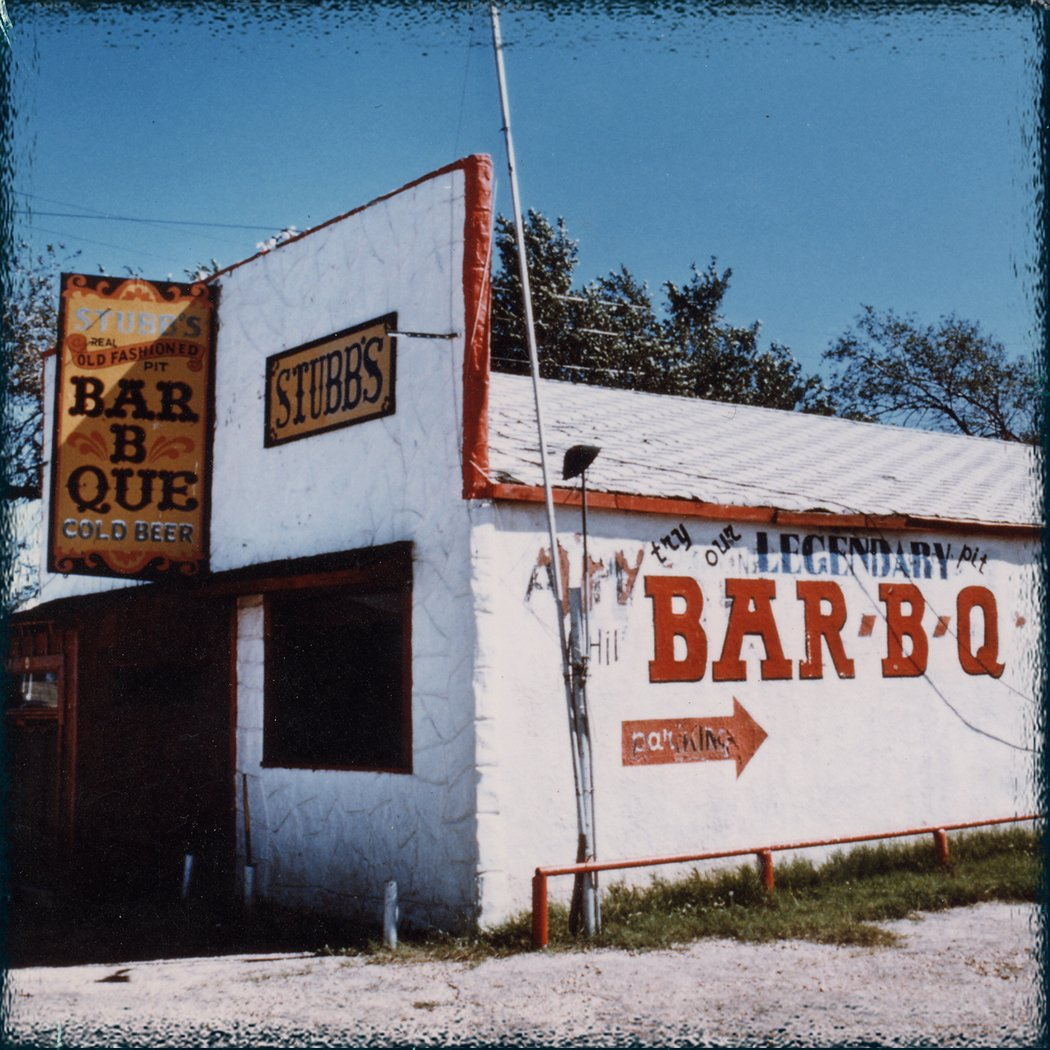 Back in Lubbock, TX at Stubb's original #BBQ joint, Sunday nights were when #blues legends jammed together. https://t.co/s8EuwNiY6a