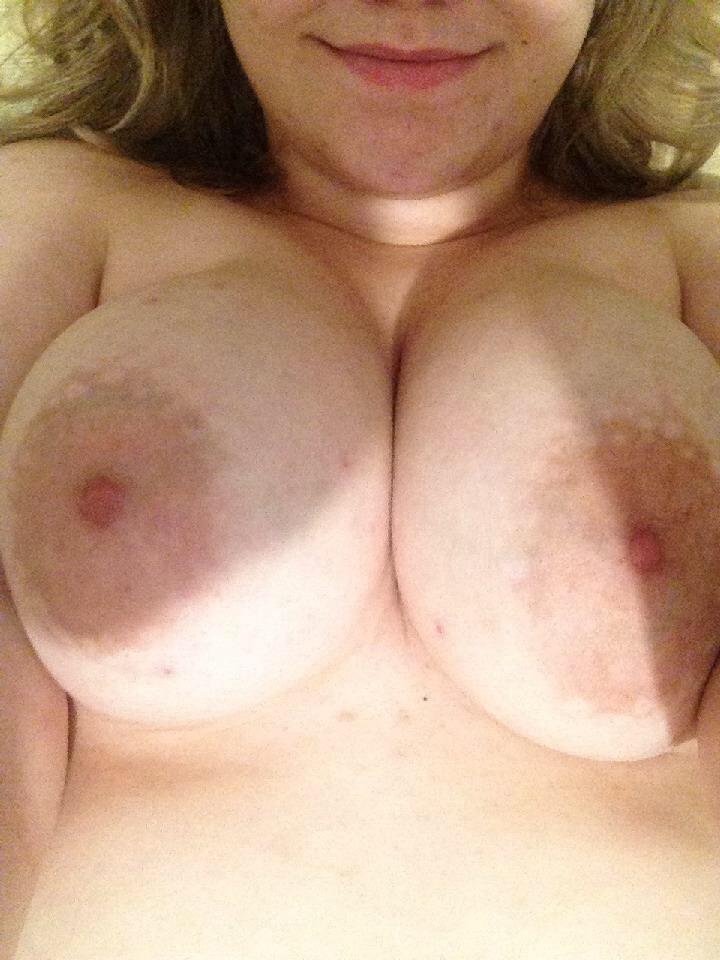 Nude Selfie 6504