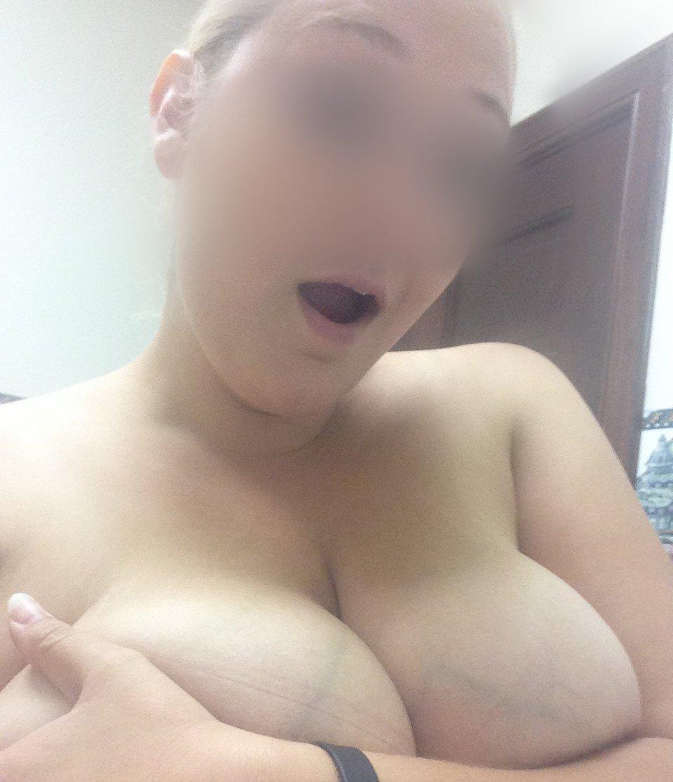 Nude Selfie 6508