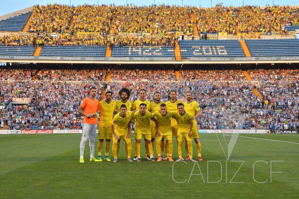 Dani Güiza Cádiz