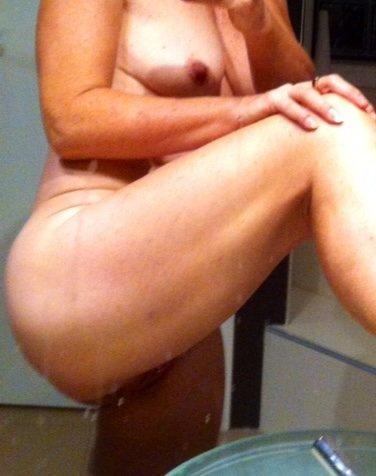 Nude Selfie 6526