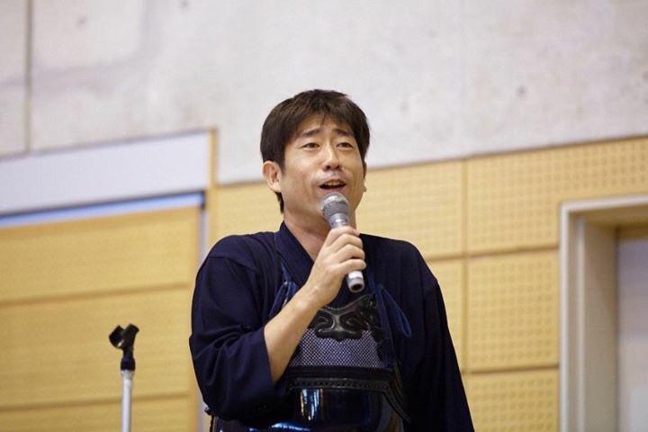 日本剣道振興協会