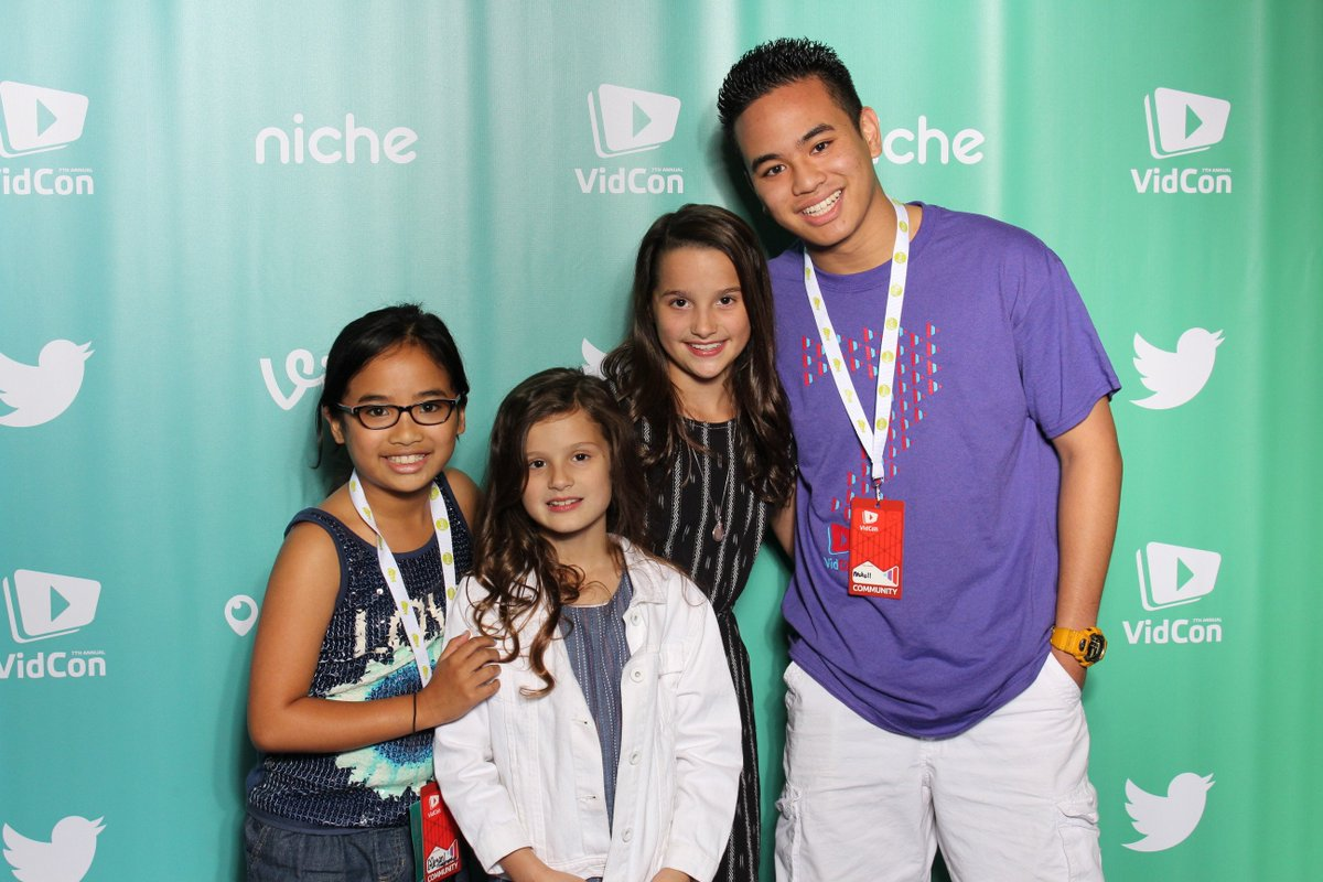 Mitchell villareal on twitter bratayley so glad we got to meet mitchell villareal on twitter bratayley so glad we got to meet you guys at vidcon wish we could have gone to disney vidcon2016 bratayley m4hsunfo