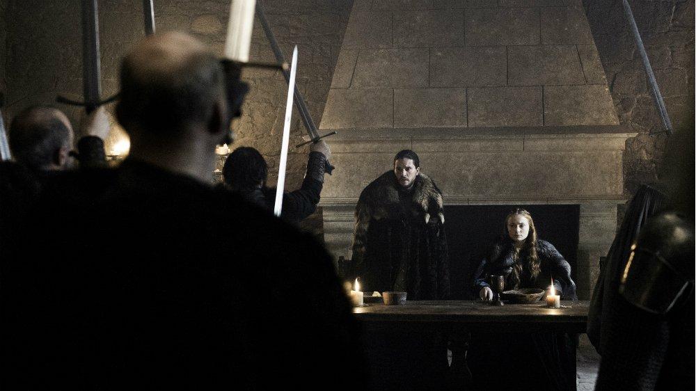 Game Of Thrones season finale season 6 episode 10