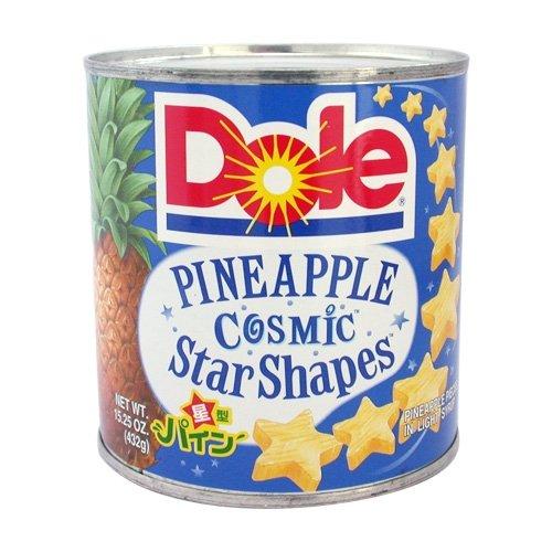 【星型だと、こんなにかわいい!】 七夕アイテム・レシピご紹介第1弾は、星の形のパイナップルです♪缶をあけたときの感動を、ぜひ体験してみてくださいね! https://t.co/FNFPfQp5OJ https://t.co/E2m1wqjEEd