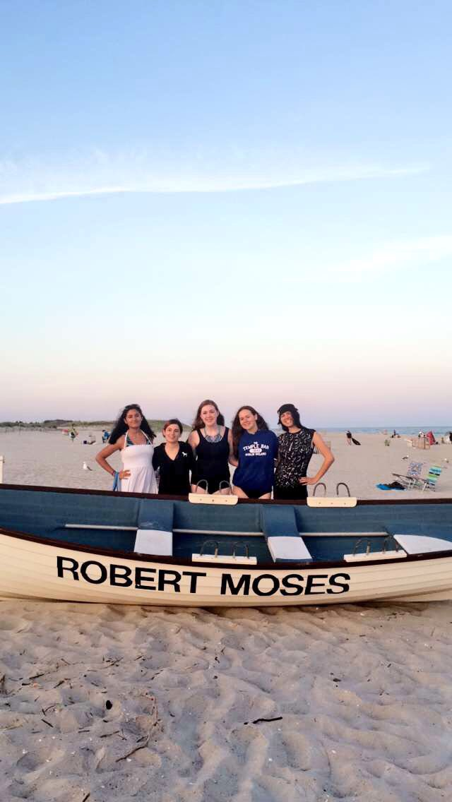 Shreyasi Saha On Twitter Fun Day At Robert Moses Beach With These Lovely Ladies Tco GuqSAZesVq