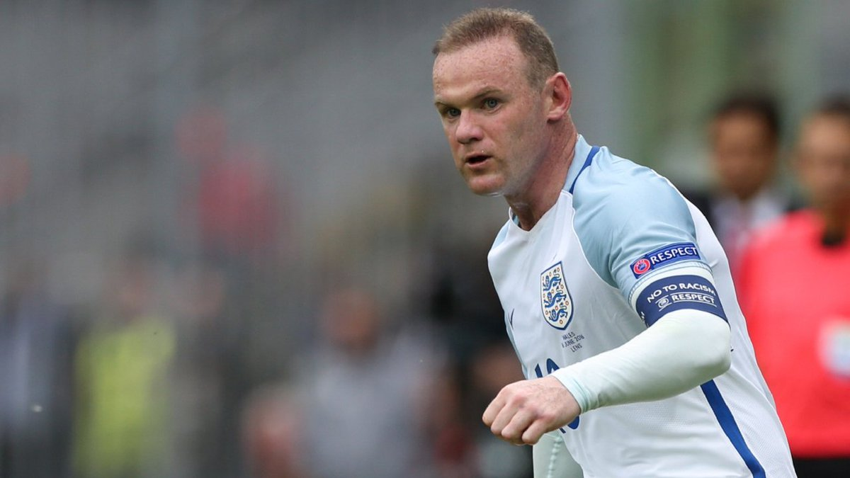 """Manchester United On Twitter """" DidYouKnow Wayne Rooney"""