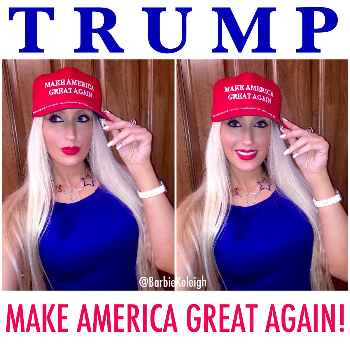 Donald Trump the president of the united states of america is absolutely right - Page 3 Cl7difNUgAIyTGb