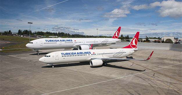 Turkish Airlines dubbed 2016's leading brand as Turkey continues to prosper https://t.co/0BkDQF6bnf #TurkishAirlines https://t.co/5jqwY13Dx0