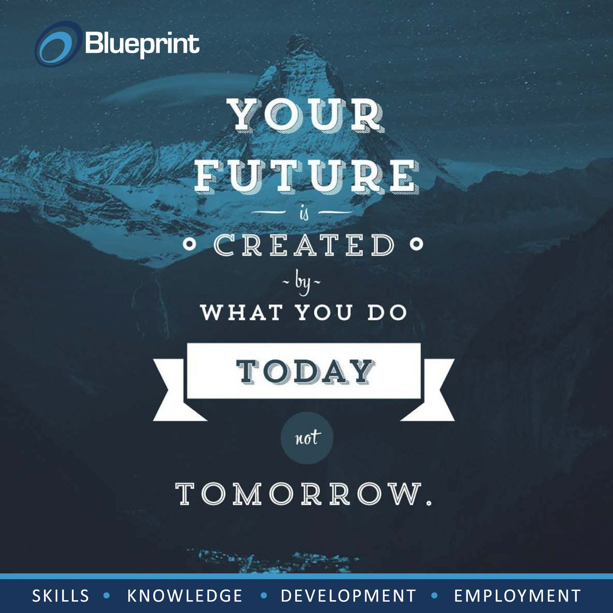 Blueprint training blueptraining twitter 0 replies 3 retweets 3 likes malvernweather Images
