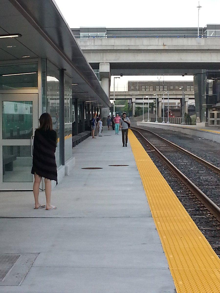 West Harbour GO Schedule Change Will Hurt Ridership - Raise the Hammer