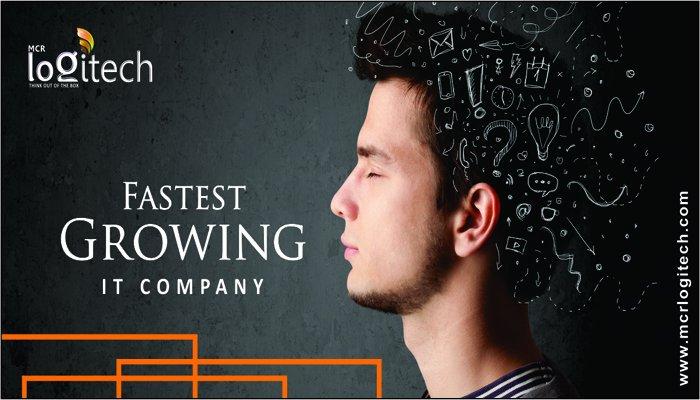 Fastest Growing IT Company (MCRlogitech): @  http://www. mcrlogitech.com / &nbsp;   #MCRLogitech #digitalmarketingagency #itcompany<br>http://pic.twitter.com/dvNGwaPBcS