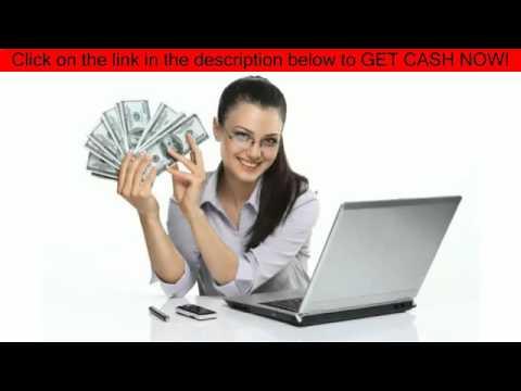 cash advance places online