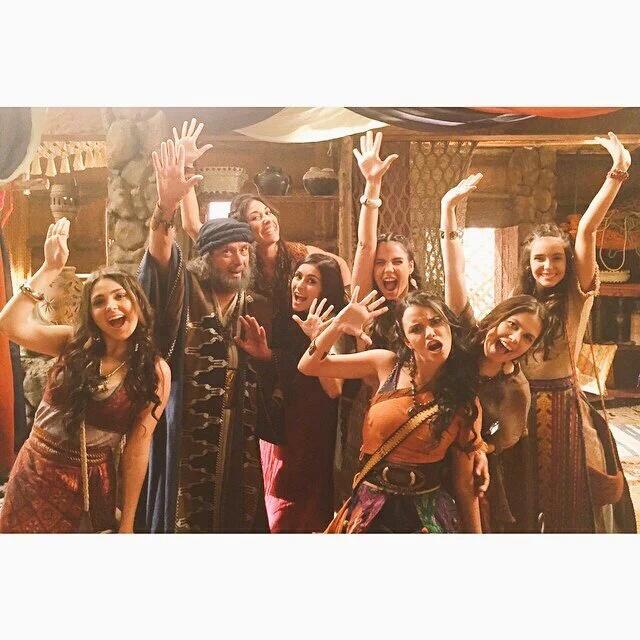 ♤1°FakeOficialEnArg♤ Soy Jetro Padre De 7 Hermosas Hijas. Zipora,Betania,Jaque,Ada,Adira,Jerusa y Damarina.