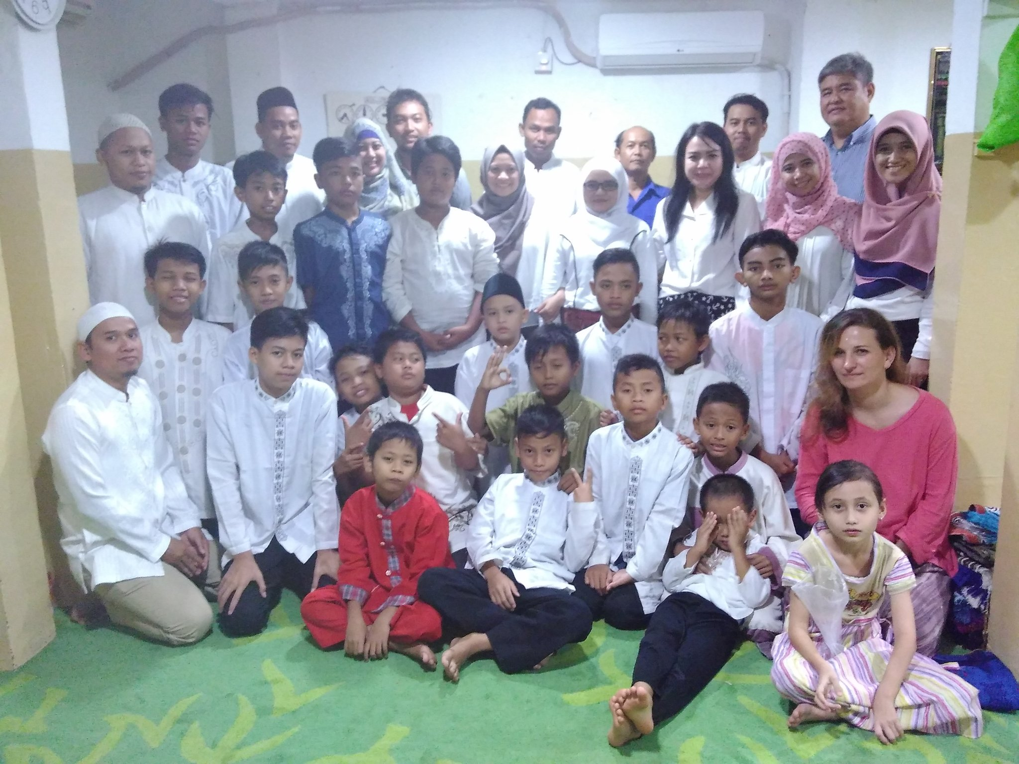 Image result for nusantara foundation