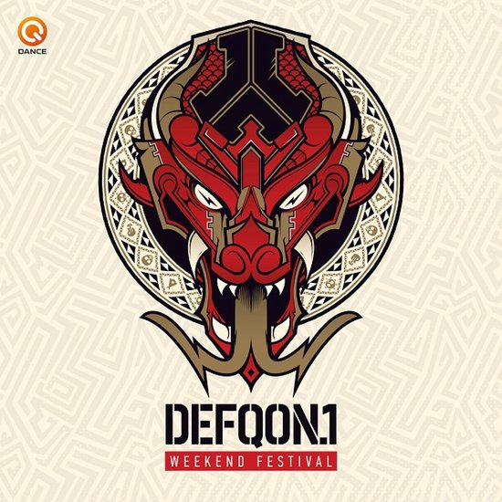 Recess On Twitter Order The New Defqon Cd Here At Recess