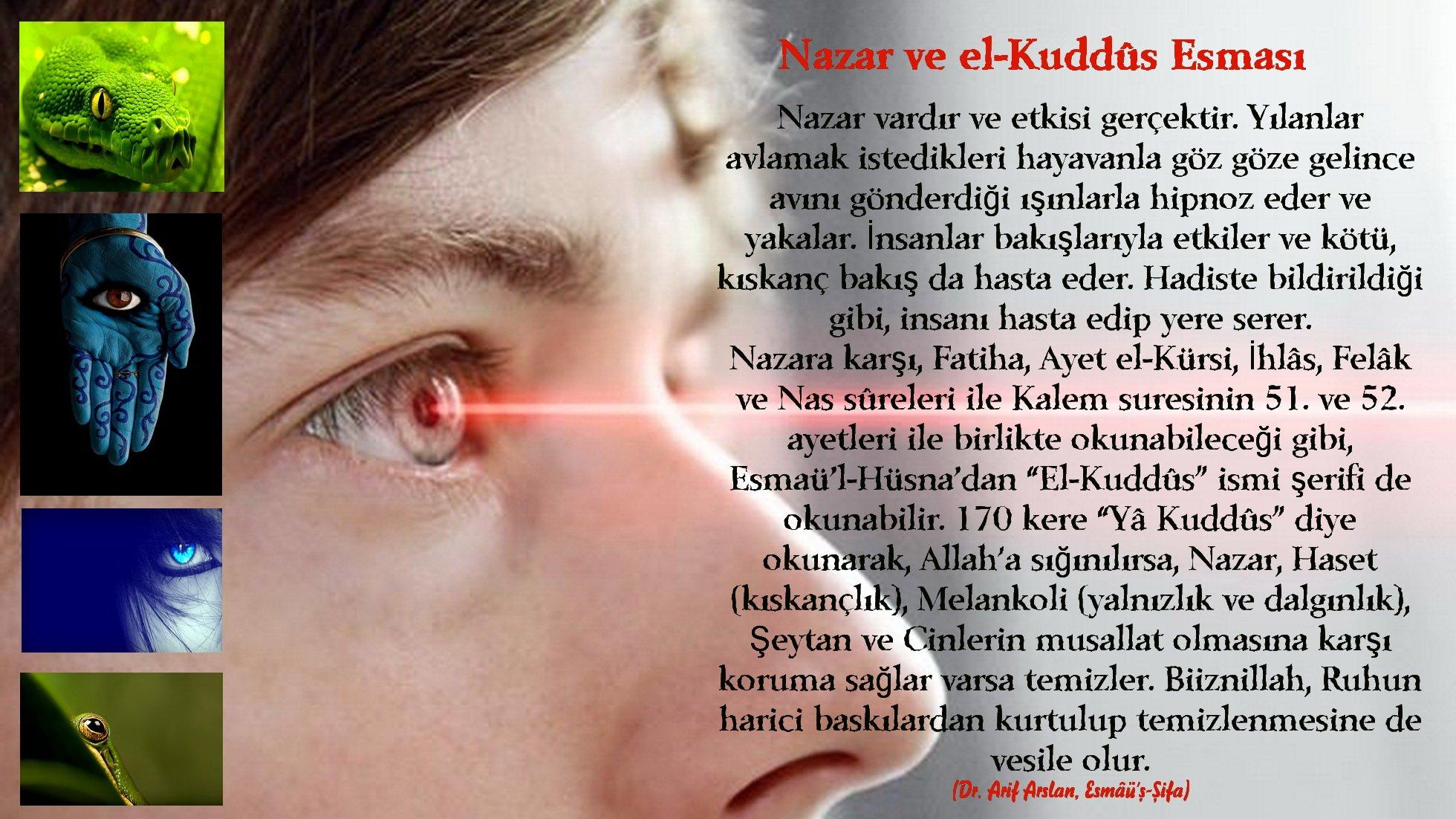 arif arslan on twitter nazara karsi