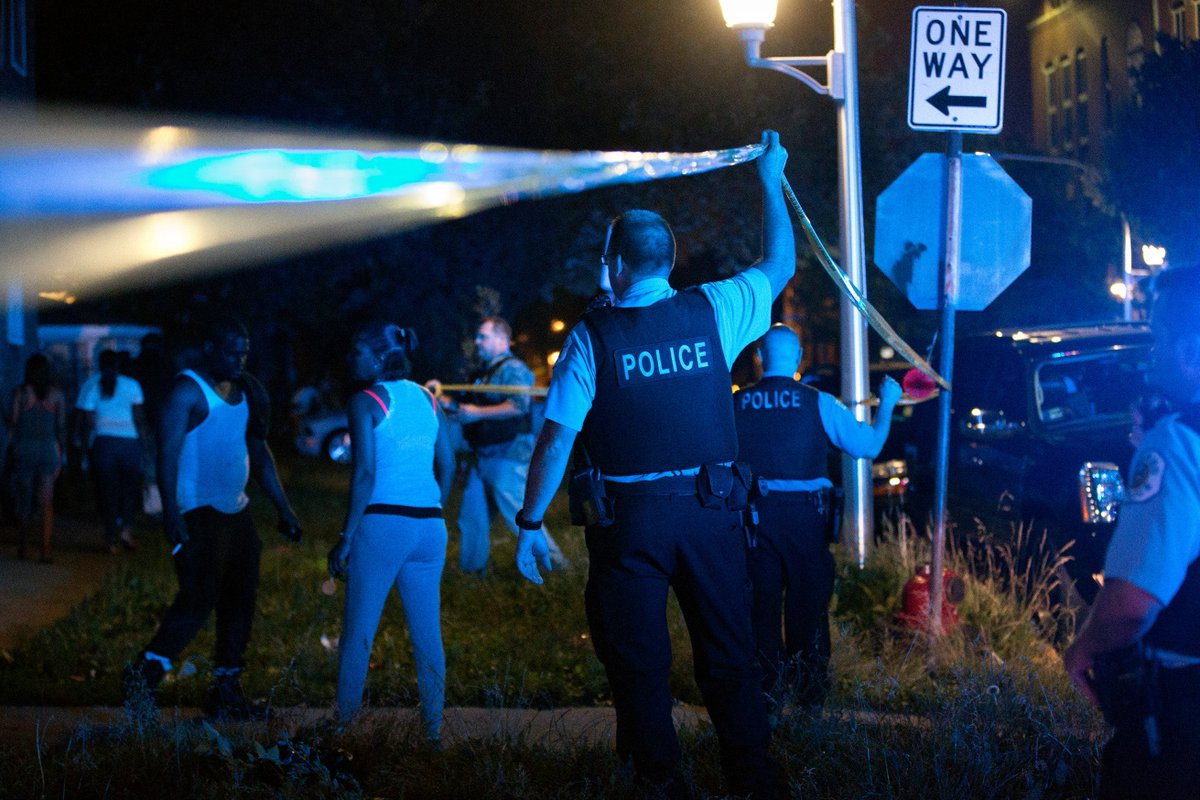 55 Year Old Man Attending A Birthday Party Was Among 7 Killed 48 Hurt In Weekend Shootings Tribin 28YcMJ5 Pictwitter K9YFnvzPTD