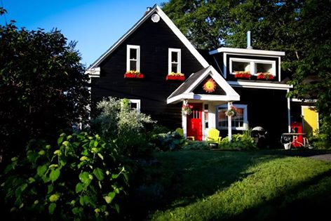 Astonishing Discover Halifax On Twitter 10 Incredible Cottages You Can Interior Design Ideas Apansoteloinfo
