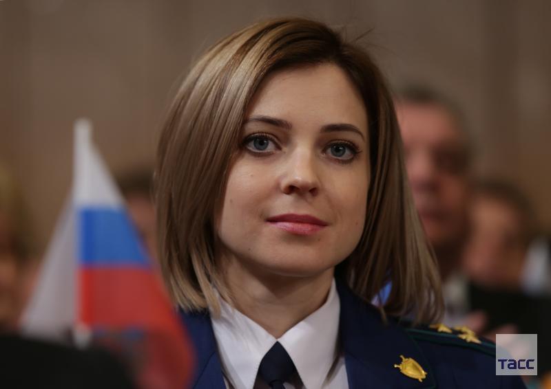 Смотрим и качаем эротические фото и эротическое видео с Наталья Поклонская