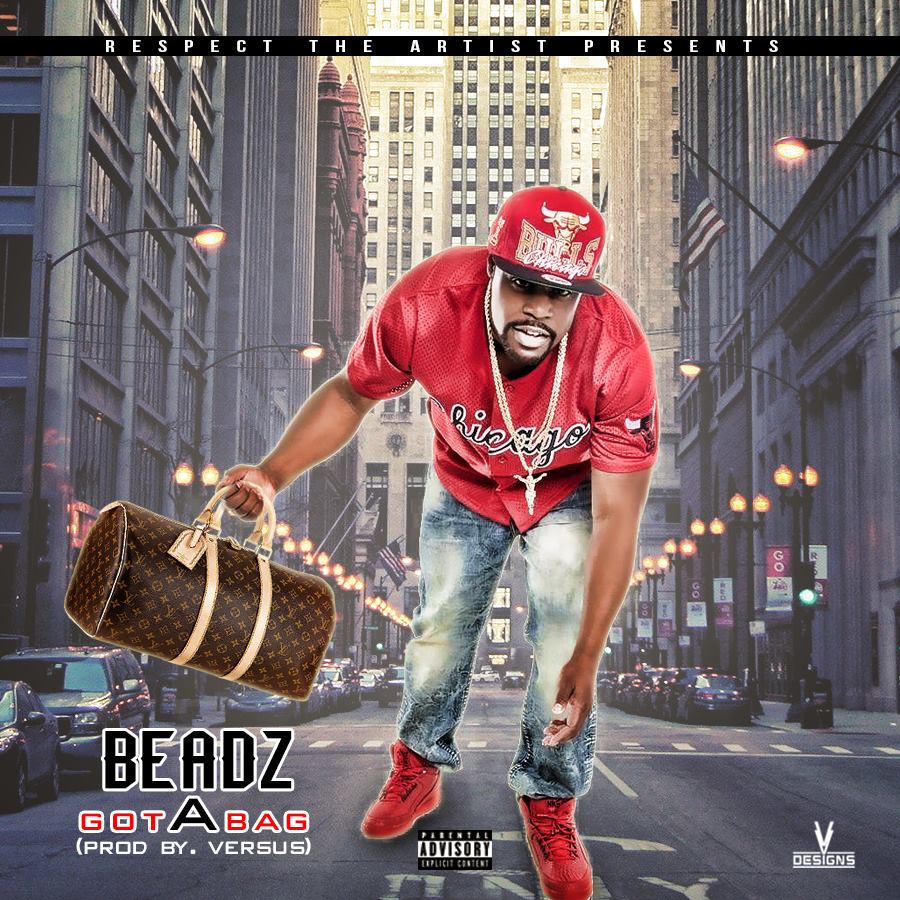 #New Song #1218 Beadz (@Beadz1st) - Gotta Bag - via (@manateerecords) on #MMMRADIO https://t.co/3KJhPUo0OD https://t.co/FixVsObuzY
