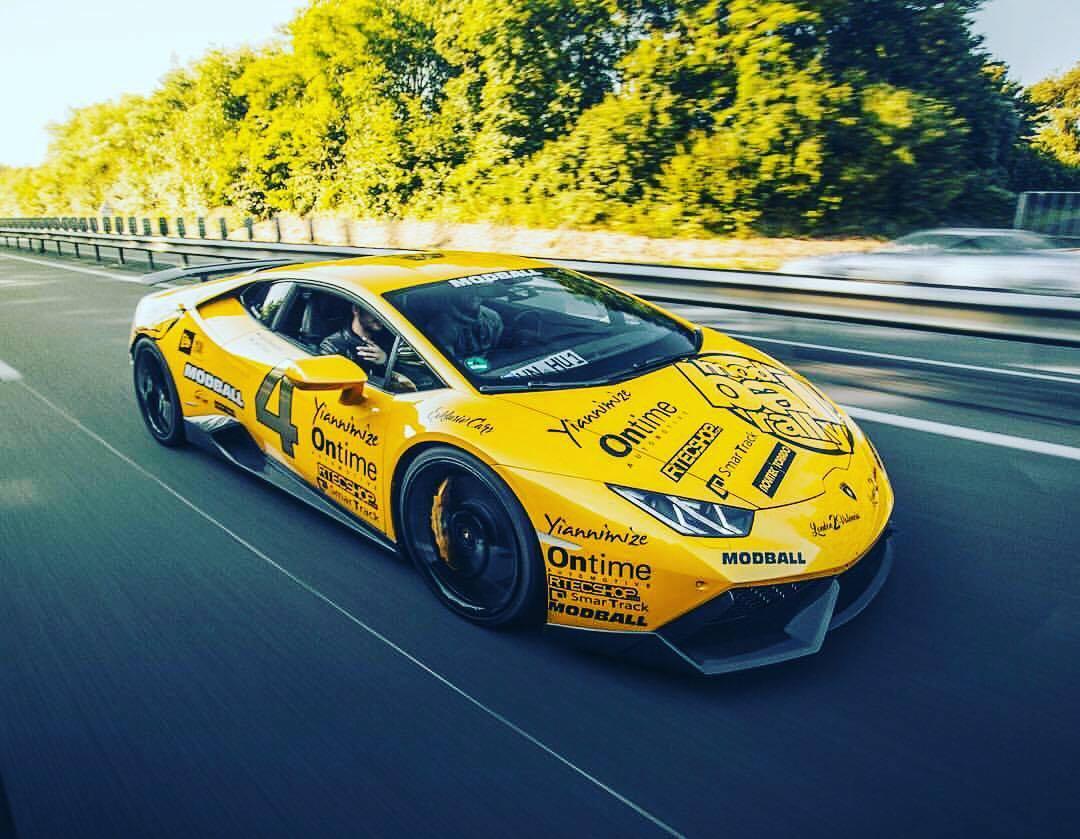 Novitec Group On Twitter Novitec Torado Lamborghini Huracan At