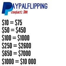PAYPAL FLIPPER (@PaypalFlipper) | Twitter