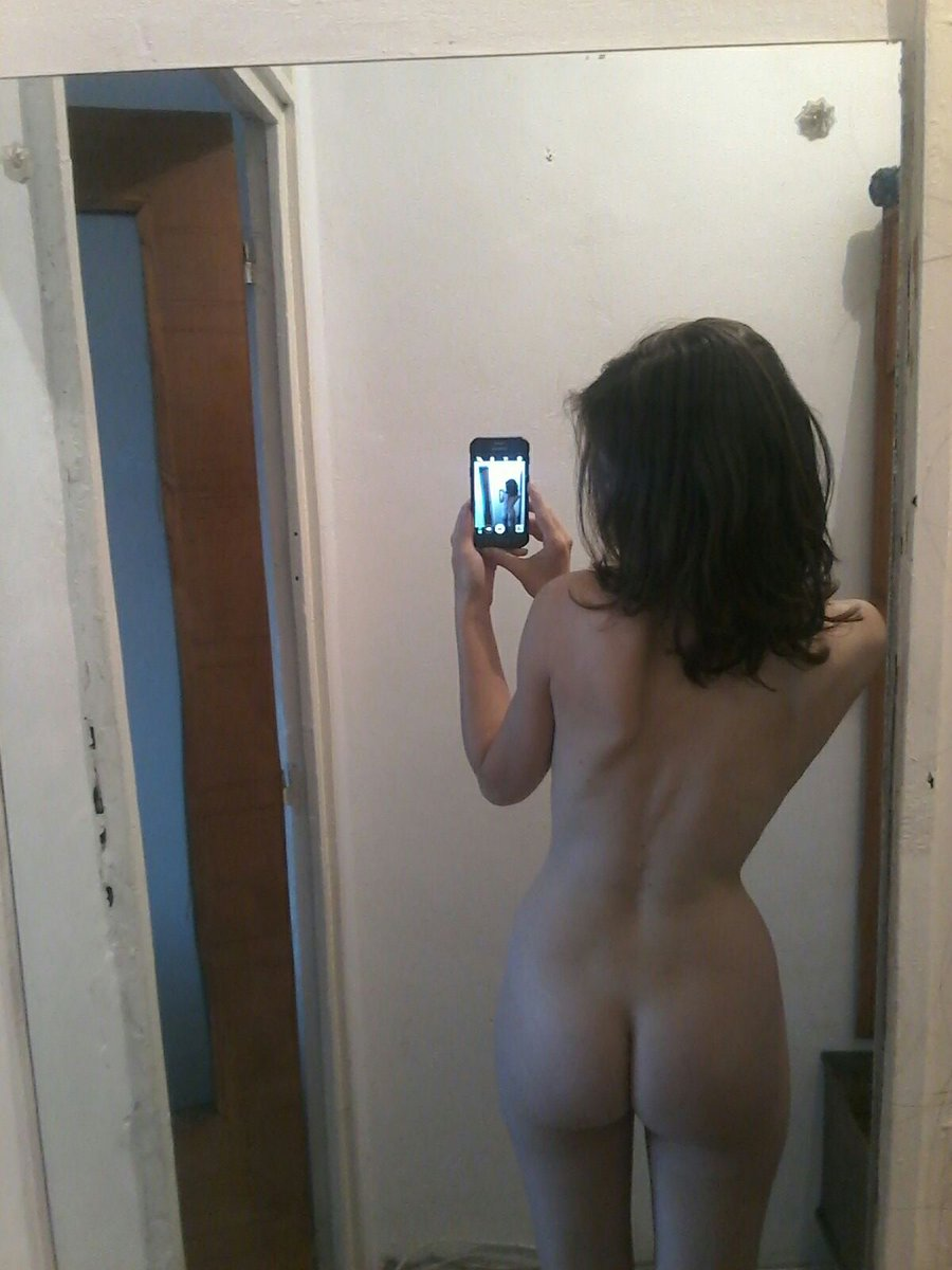 Nude Selfie 6217