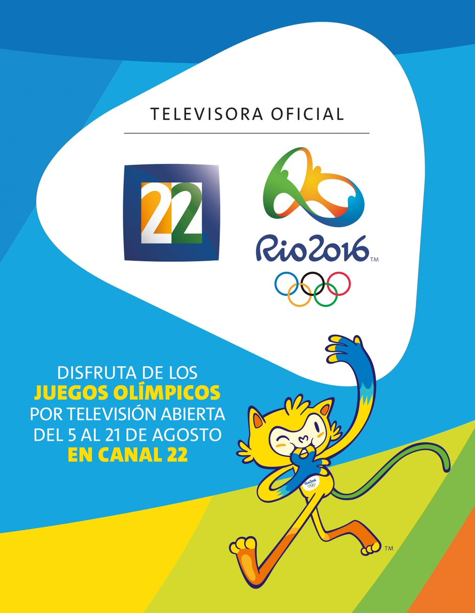 JUEGOS OLIMPICOS RÍO 2016 - Página 2 ClAAvx6UgAAuPOq