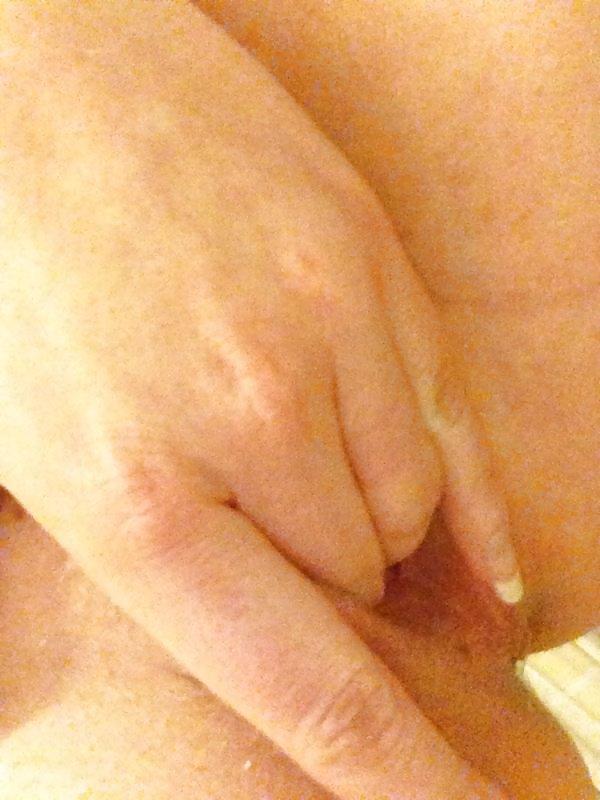 Nude Selfie 6231