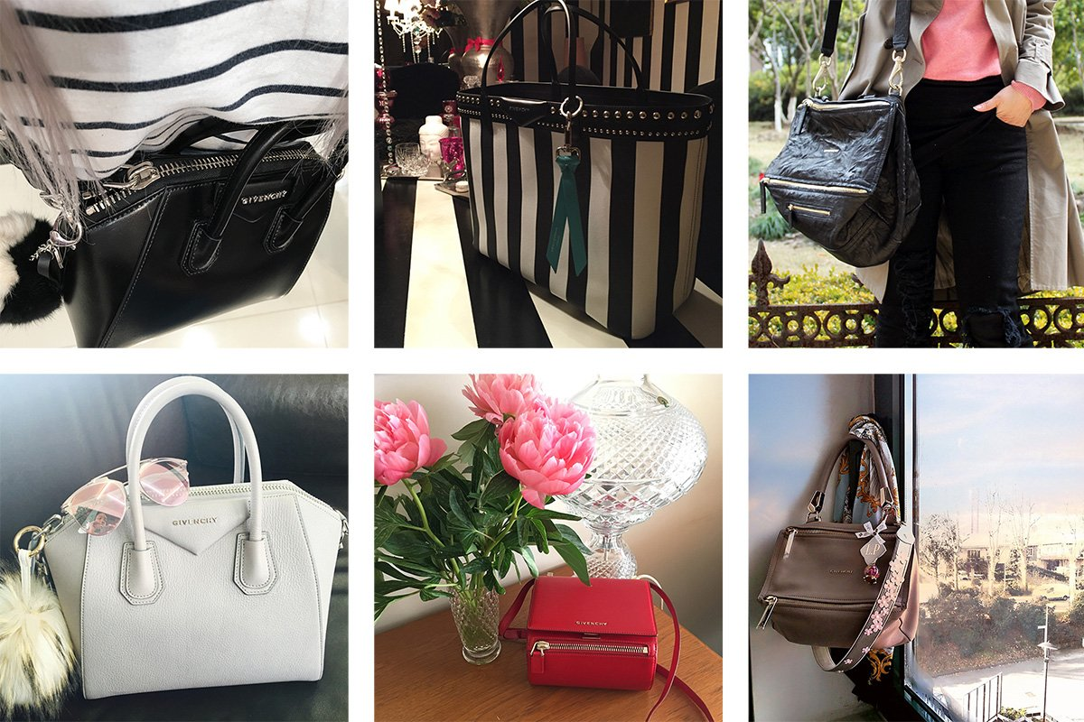 b9cf724be6eb check out all the ways our purseforum members show off their gorgeous  givenchy bags