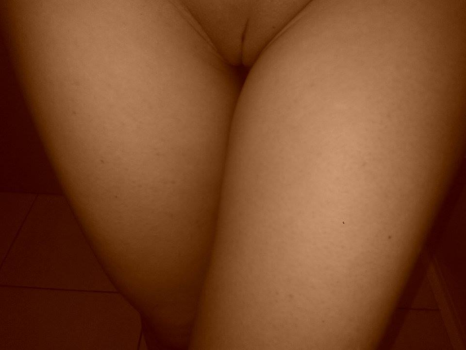 Nude Selfie 6254