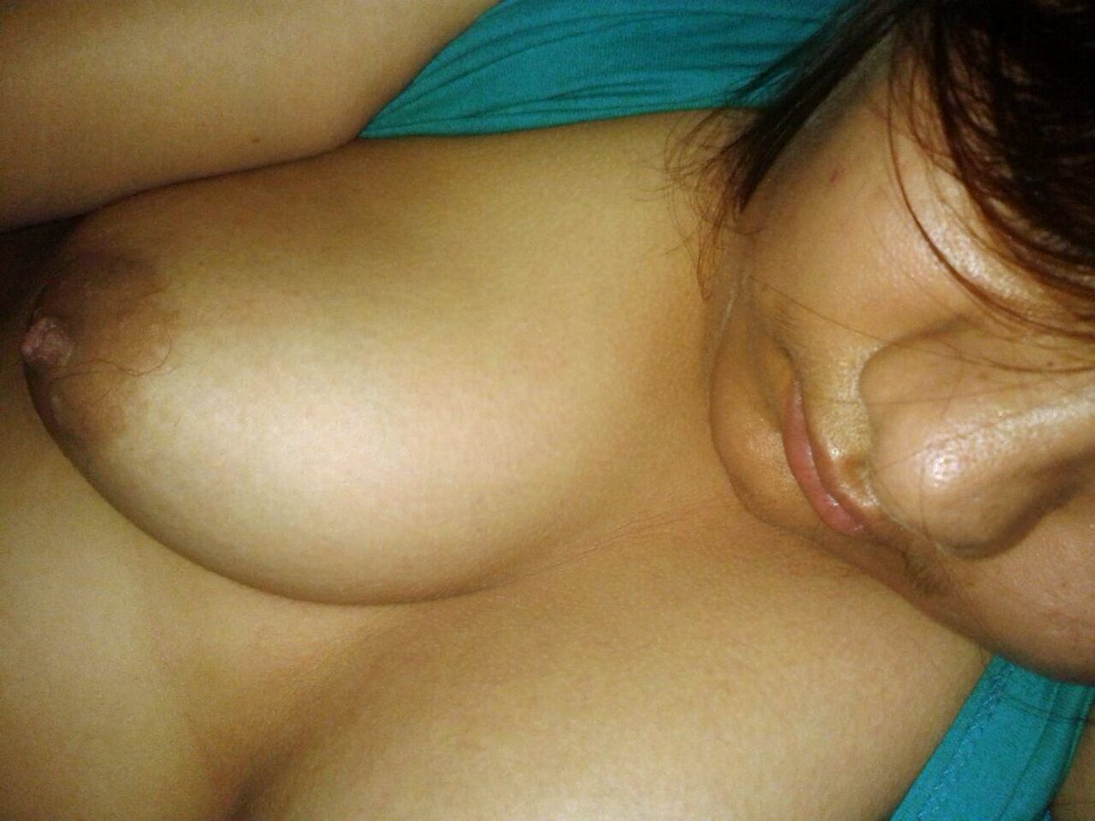Nude Selfie 6244