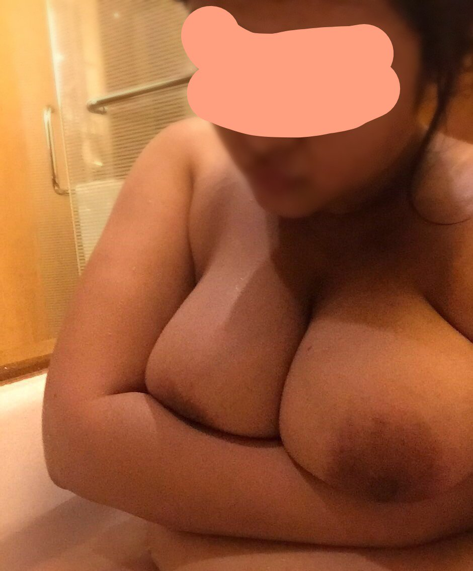 Nude Selfie 6245