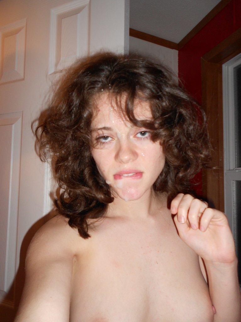 Nude Selfie 6248