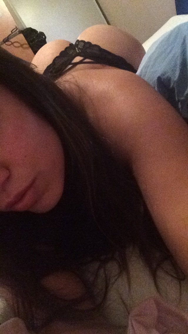 Nude Selfie 6267